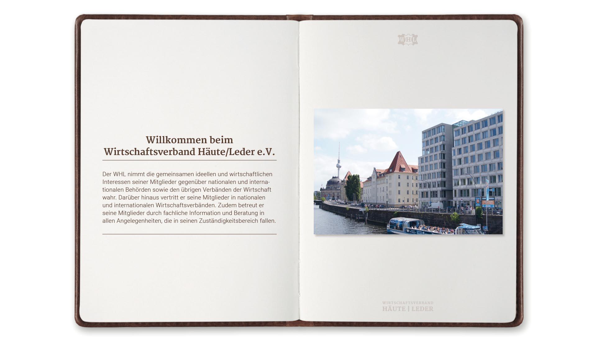 WHL Portfolio